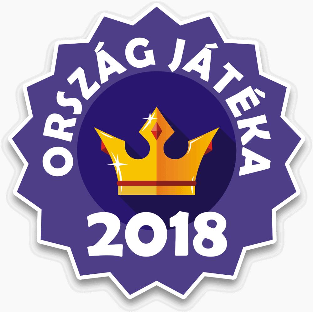 Ország játéka 2018 (Délelőtt)