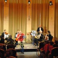 Ventoscala Sinfonietta – Pinocchio | Bon Bon Matiné | Családi bérlet