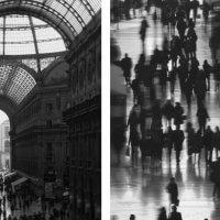 Egyetlen konstans a változó | Kiállítás Kázmér Sándor fotóiból