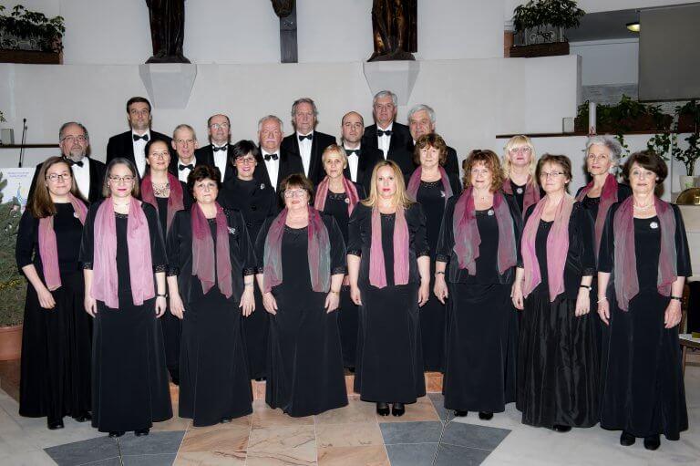 J. S. Bach: János-passió (BWV 245) | Ars Nova Sacra Énekegyüttes és a Presto Kamaraegyüttes