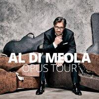 Al di Meola | Get Closer Concerts