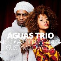 Aguas Trio – Sosa, Cañizares, Ovalles | Get Closer Jazz Fest 2019