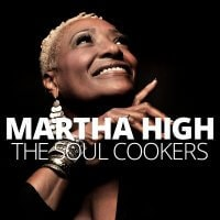 Martha High & The Soul Cookers | Get Closer Concerts