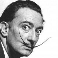 Salvador Dalí művészete   művészettörténeti előadás