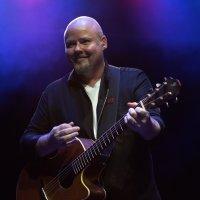 Egy szál gitár | Jamie Winchester
