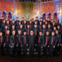Los Angeles Children's Chorus (LACC) & the Young Men's Ensemble | Klassz.Bent