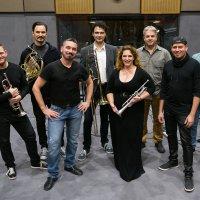 Hegyvidéki Smooth Jazz Klub | Fourtissimo Jazz Orchestra