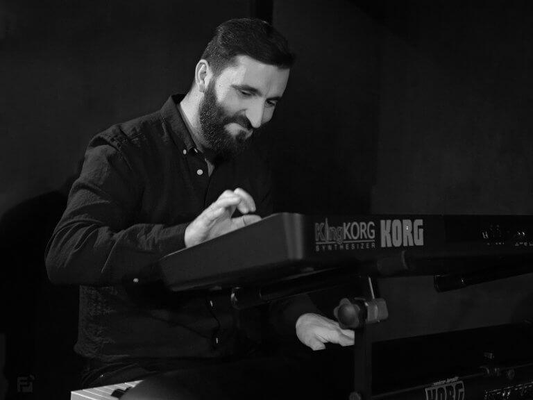 Hegyvidéki Smooth Jazz Klub | Pálinkás Gergely és zenekara