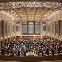Cleveland Youth Orchestra Ifjúsági Zenekar | Klassz.Bent