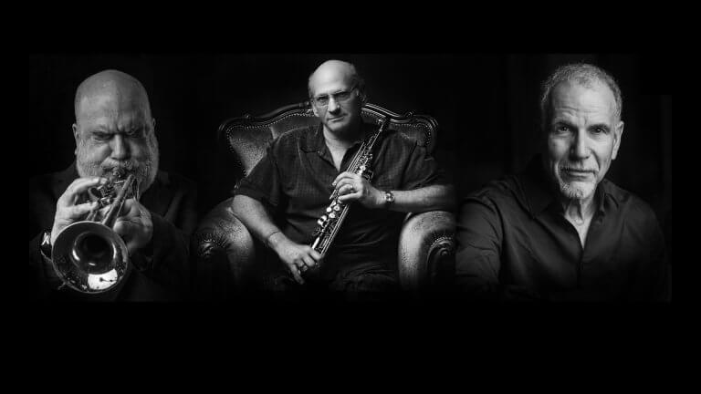 BRECKER-LIEBMAN-COPLAND QUINTET FEAT. DREW GRESS & JOEY BARON | Get Closer Concerts