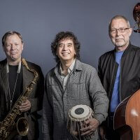 CROSS CURRENTS TRIO | DAVE HOLLAND, ZAKIR HUSSAIN, CHRIS POTTER | Get Closer Concerts