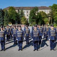 Készenléti Rendőrség Zenekara | Klassz.lépcső