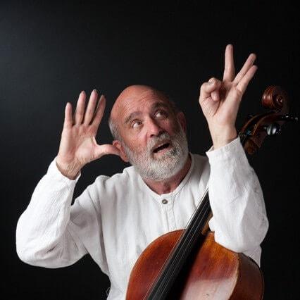 Gryllus Vilmos Mikulás-váró koncertje