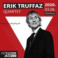 5. GetCloser Jazz Fest | Erik Tuffaz Quartet