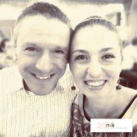 Luiza Zan & Sárik Péter | Hegyvidéki Smooth Jazz Klub