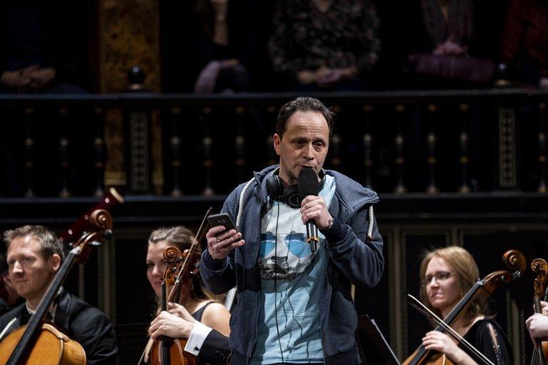 Zenegyűlölő 1.0 | Óbudai Danubia Zenekar koncertje