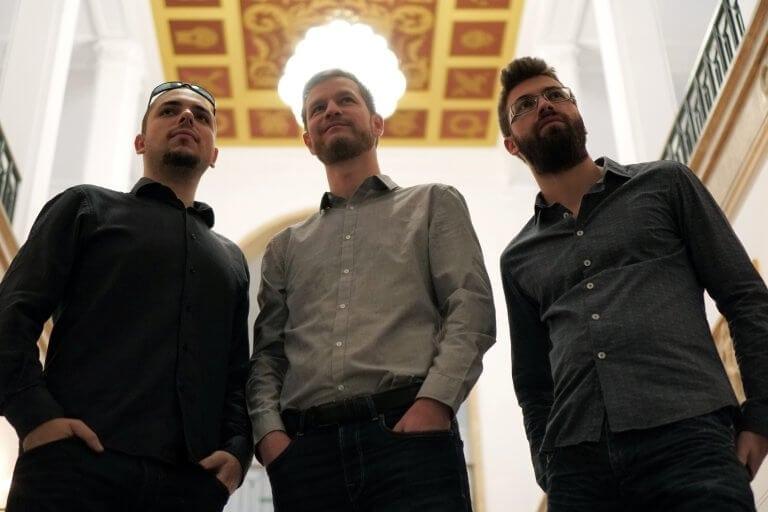 Antal Gábor Trió feat. Szőke Szandra koncert