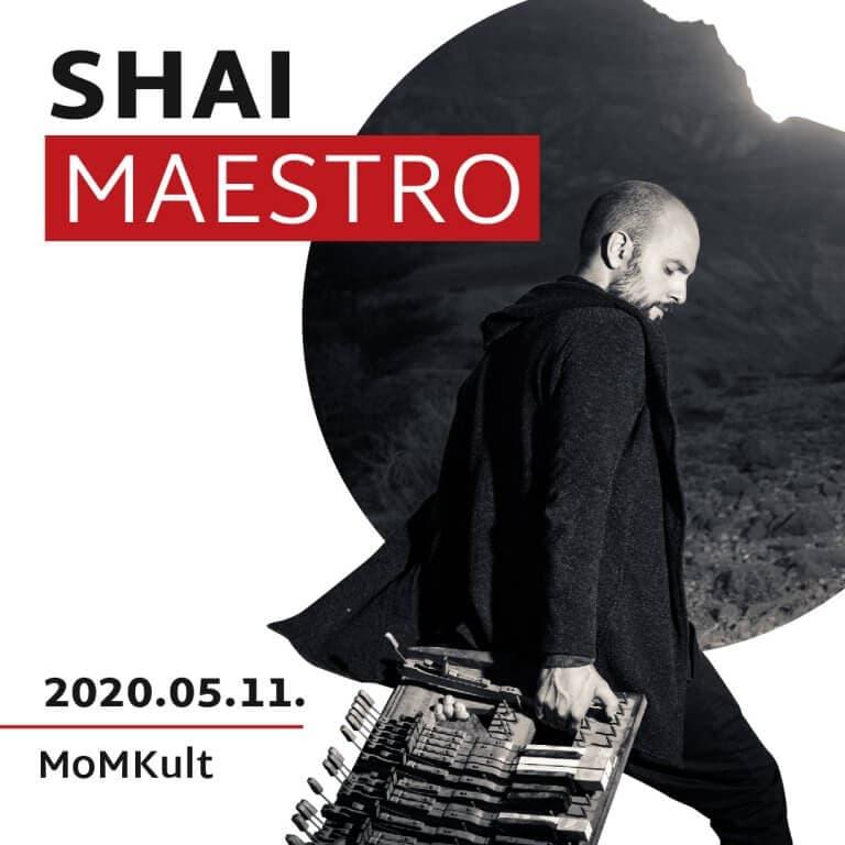 Shai Maestro | GetCloser Concerts