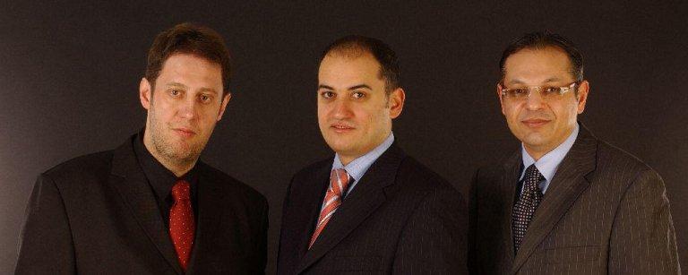 Trio Midnight | 30 év – születésnapi koncert