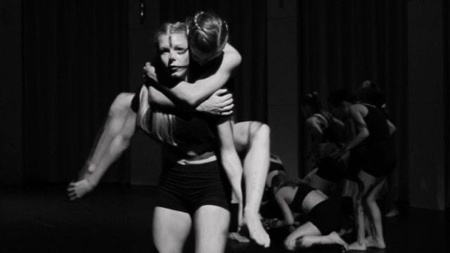 Fejlődő táncosokról   DART Theater