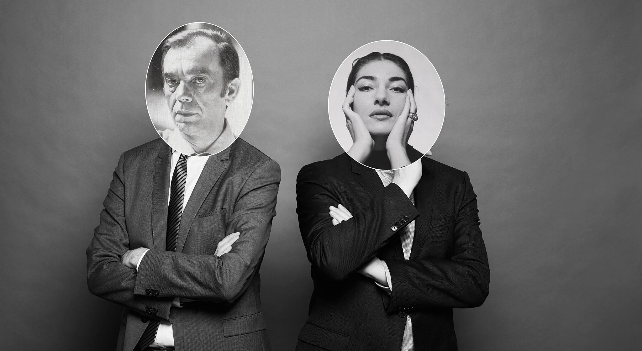 Callas – Kormos | Páratlan párok