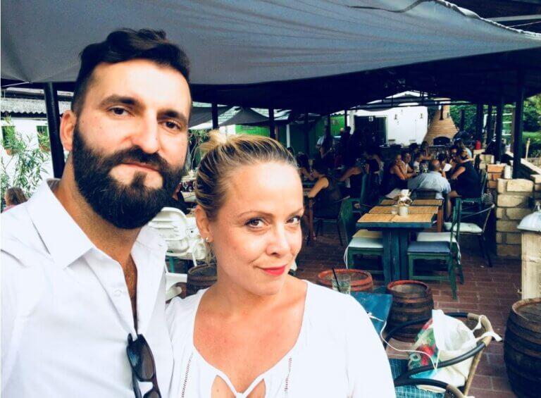 GERO & Évi   Hegyvidéki Smooth Jazz Klub