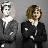 Jászai – Blaha | Páratlan párok
