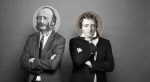 Offenbach – Heine | Páratlan párok