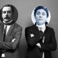 Puccini – Duse | Páratlan párok