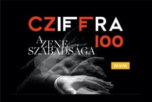 CZIFFRA100 Emlékév