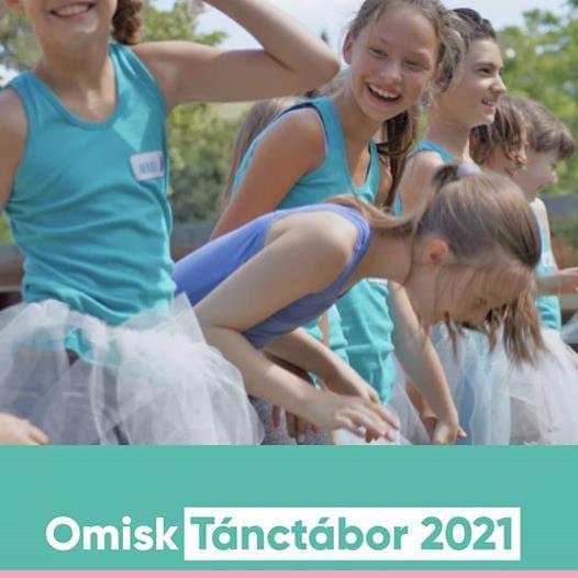 Omisk tánctábor