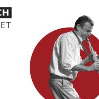 DRESCH QUARTET | GETCLOSER JAZZ FEST